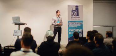 Sebastián Pendino - Orador, Speaker y Conferenciante en Eventos de marketing digital y negocio online