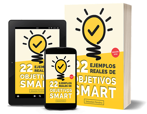 ebook: Objetivos SMART (PDF)