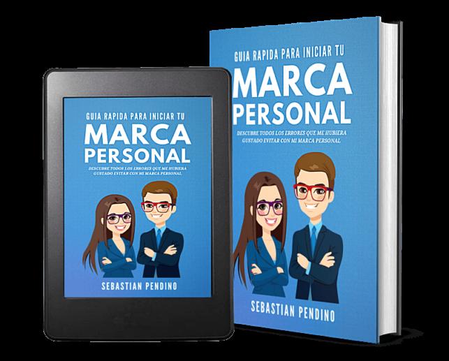 ebook: Guía de Marca Personal (Descarga Gratis PDF)