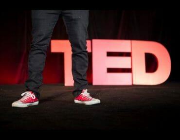 Top Five: 5 TED Talks para emprendedores (con moraleja)
