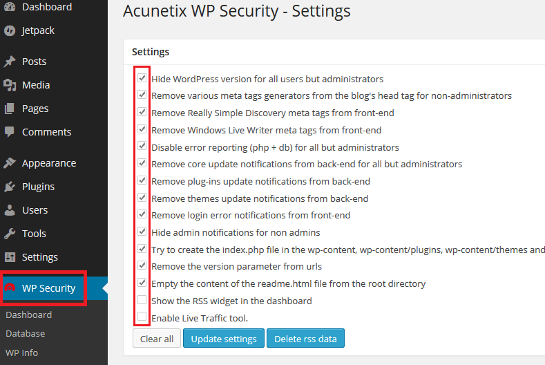 como-configurar-acunetix-wp-security-scan-aumentar-seguridad-sitio-web
