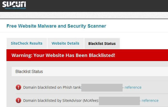detectar-sitio-web-seguro-en-lista-negra-black-list-sucuri