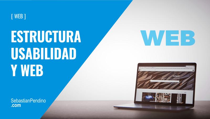 web-usabilidad-estructura-web