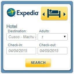 Fomras de ganar dinero con tu web o blog de viajes - Pasajes Aereos - Expedia