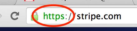 https conexion segura en tu web