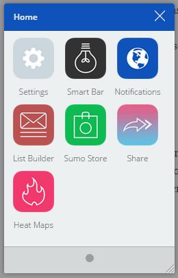 Cuales plugins de Sumome es mejor usar para un negocio online