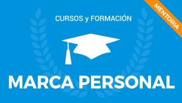 mentoria marca personal digital cursos formacion