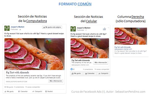 tipos-de-anuncios-en-facebook-formato-comun