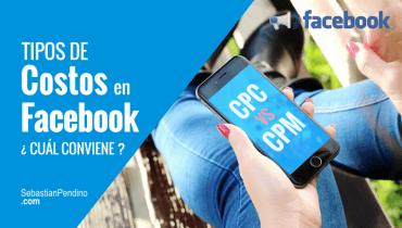 CPC vs CPM en Facebook Ads ¿Cuál conviene más?