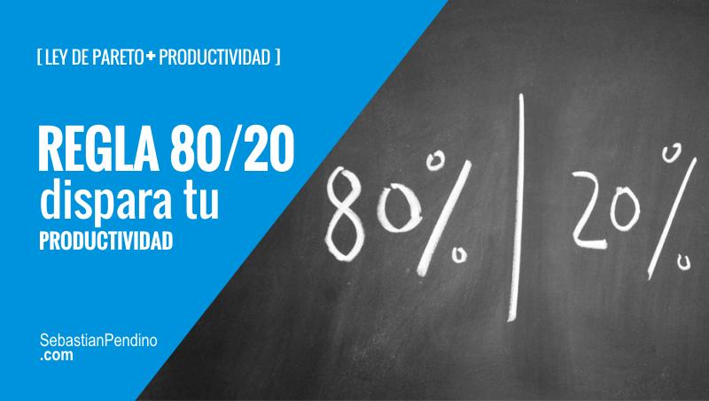 productividad-ley-de-pareto-80-20