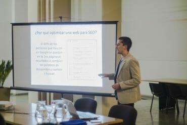 [Conferencia] Posicionamiento web SEO para WordPress