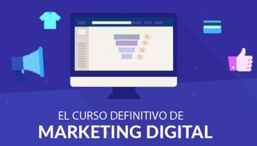 [Curso online] Marketing digital aplicado a los negocios