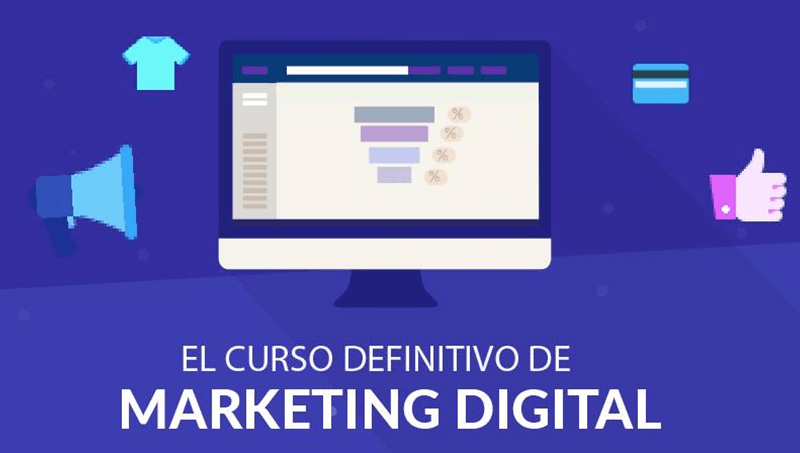 Marketing digital aplicado a los negocios