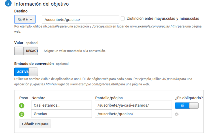 google-analytics-configurar-pasos-embudo-conversion