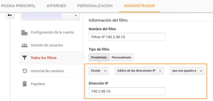 google-analytics-filtrar-trafico-interno