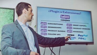 [Presentación] Cómo crear una tienda online con WordPress y WooCommerce