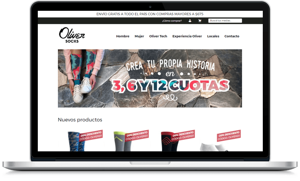 Tienda online multi-idioma / multi-moneda / multi-pasarelas de pago