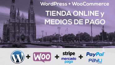[WP Meetup] Cómo crear una Tienda Online con Woocommerce y vender como los grandes