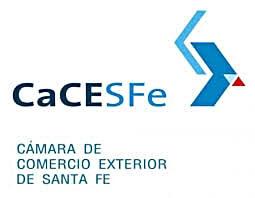 ecommerce para pymes - logo cámara de comercio exterior de santa fe, argentina