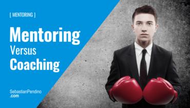 Las 7 Diferencias entre Coaching y Mentoring ¿Cuál aplica mejor a tu caso?