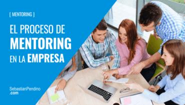 Cómo establecer un programa de mentoring empresarial en 5 pasos