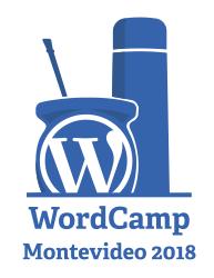 wordcamp-speaker-uruguay-2018