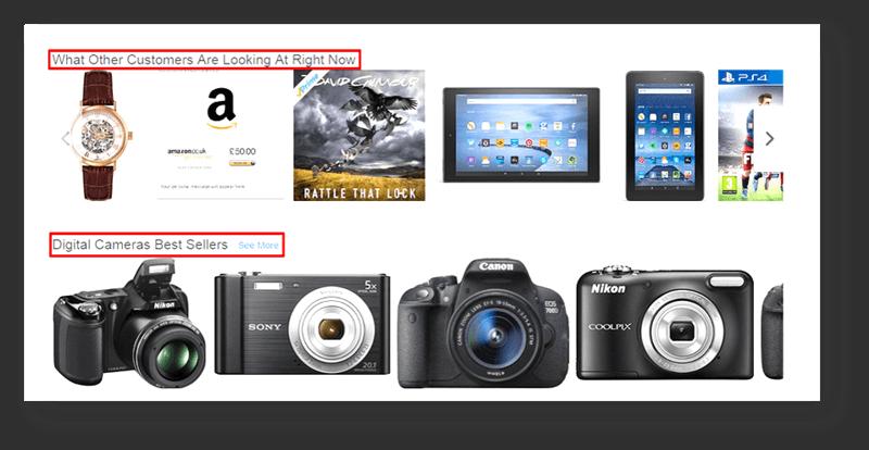 recomendacion-personalizadas-ejemplo-amazon