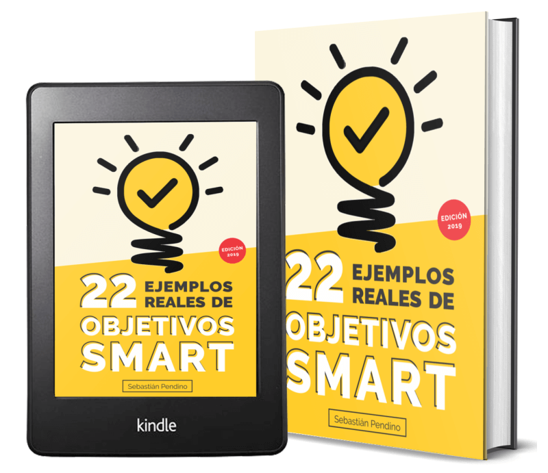 eBook: Objetivos SMART. Descarga en PDF