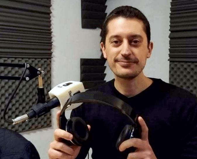 Sebastián Pendino - Podcast, Entrevistas y Prensa.
