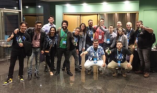 Grupo de Mentoring para Emprendedores Mastermind Group