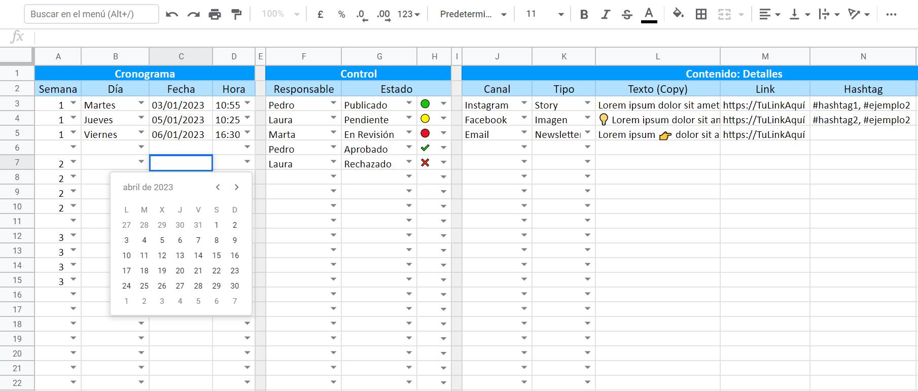 calendario-editorial-google-sheets