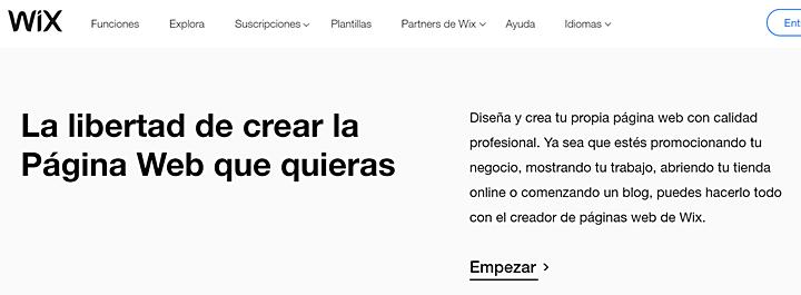 wix-propuesta-de-valor