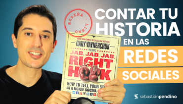 Resumen Libro Jab Jab Jab Right Hook