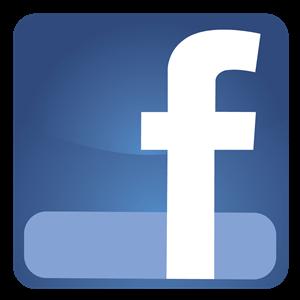 logo marca facebook