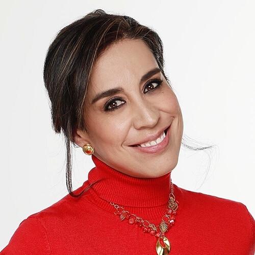 Adriana Flesher- Coach de Innovación y Especialista en Finanzas personales (Emprendedores y profesionales).