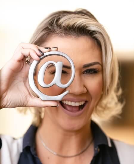 Daniela Viek - Marcas Humanizadas en el Mundo Digital