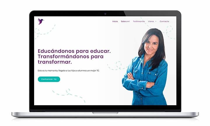 pagina-web-consultoria-coaching