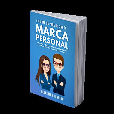 Descargar Guía PDF de Marca Personal
