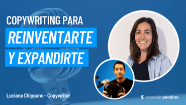 copywriter reinventarte chippano