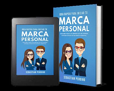 Guía gratis PDF de Marca Personal